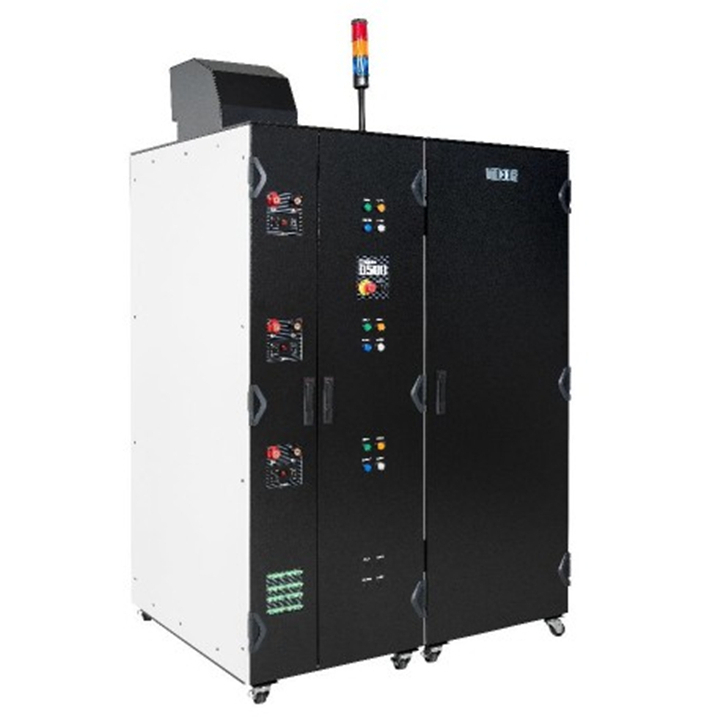SERIES 8500储能站测试系统