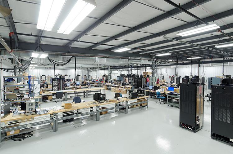 电池检测设备厂家