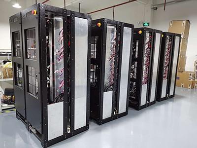 深圳信瑞电池检测仪为您的电池检测提供安全保障