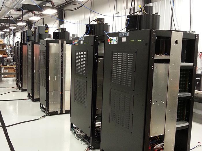 蓄电池检测设备仪器