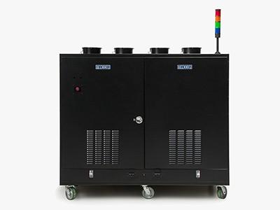 蓄电池检测仪器功能主要体现在什么地方