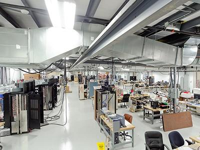 简析信瑞新能源公司在电池检测设备行业的优势