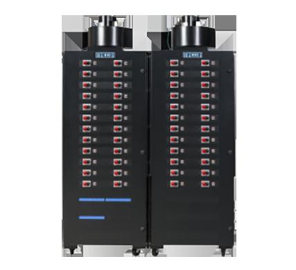 4000H高精度动力电池测试设备核心特点