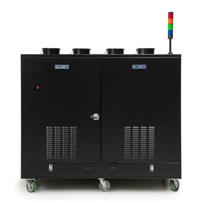 SERIES 8500电池包测试设备