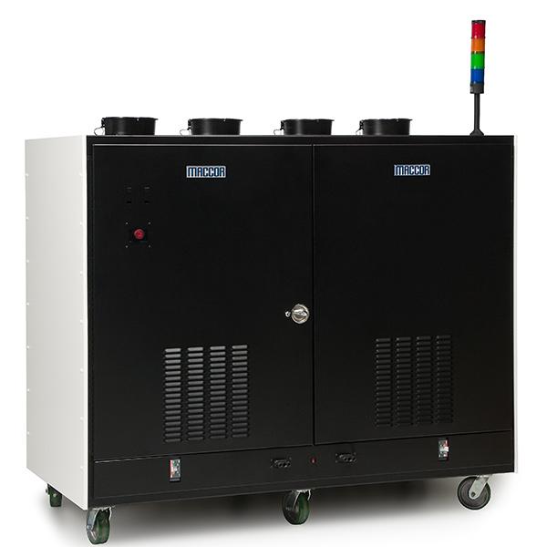 电池包测试系统