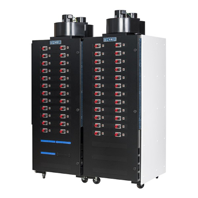 SERIES 4000H高精度动力电池测试设备