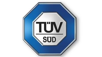 信瑞客户-TUV