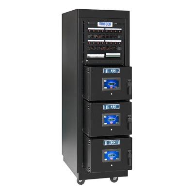 MCE-010高精度库仑效率测试系统