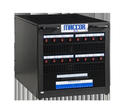 SR16桌面型手机电池测试设备核心特点