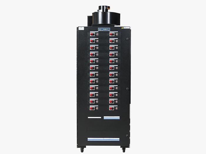信瑞为欣旺达提供动力电池检测设备