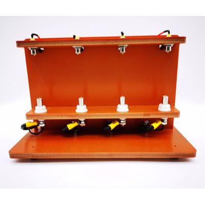 18650大电流测试夹具