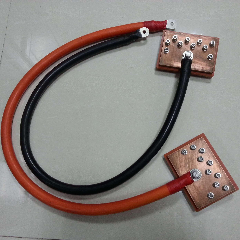 电流并联转换线