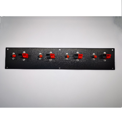 电池测试设备面板2
