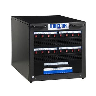 SR16钮扣电池测试设备