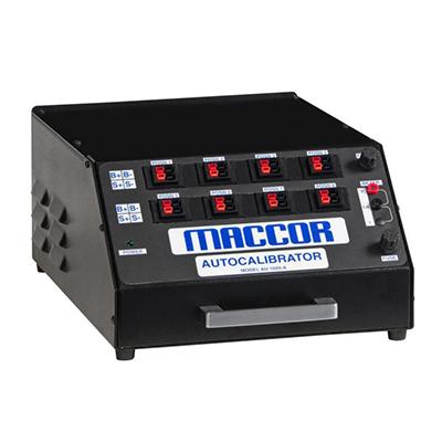 MACCOR自动校准仪